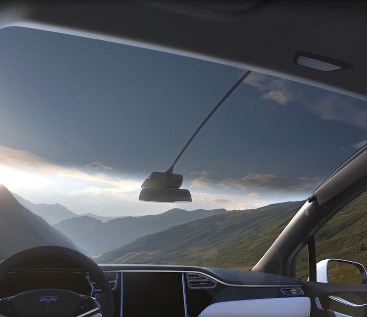 Tesla Model X Best Features — Pierre Roberge.com