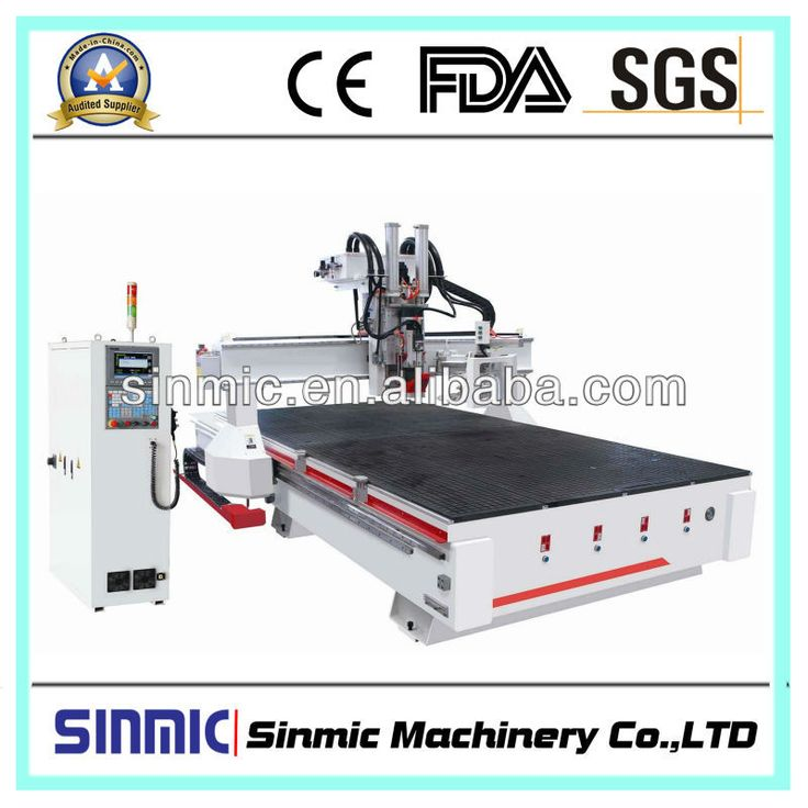 High Precision 1325 Atc Cnc Router For Sale , Find Complete Details about High Precision 1325 Atc Cnc Router For Sale,Atc Cnc Router,Atc Cnc Router Machine,Atc Cnc Router from -Sinmic Machinery Co., Ltd. (Jinan) Supplier or Manufacturer on Alibaba.com