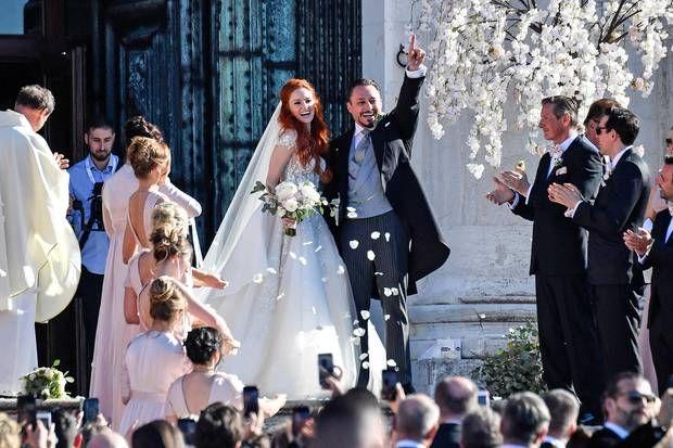 Ja Sie Wollen Stars Und Ihre Hochzeitsbilder Hochzeit Bilder Hochzeitsbilder Hochzeit
