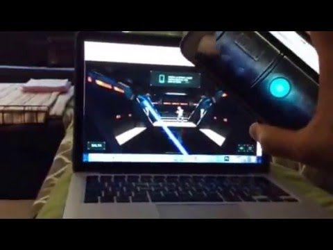 Google consente di mutare il tuo iPhone in una spada laser  #follower #daynews - http://www.keyforweb.it/google-consente-di-mutare-il-tuo-iphone-in-una-spada-laser/