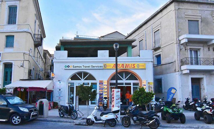 Το Samos Travel Services φημίζεται για την απαράμιλλη και τέλεια γνώση όλων των μυστικών του νησιού! Έτσι μπορεί να οργανώνει τις πλέον ελκυστικές εκδρομές