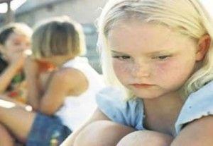 çocuk depresyon pedagog