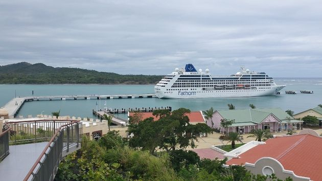 Cuba Relents In Carnival Corp. Negotiations, Allows Cuban-Born Americans to Cruise to Cuba