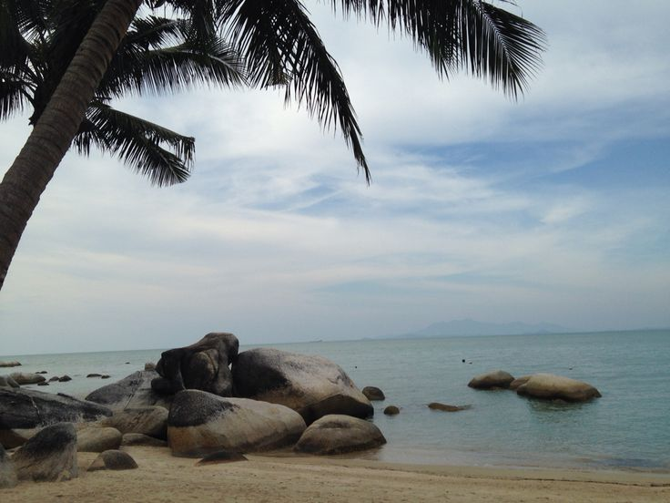 Batu Ferringhi Beach, Penang Island. - photos taken by honeyhong with iPhone5, edited with #vsco #photography #penangisland #penang #pulaupinang #malaysiatrulyasia #asia #malaysia #travel #iphone5 #beach #homesweethome