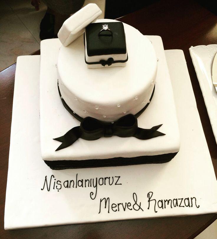 Nişan pastamiz