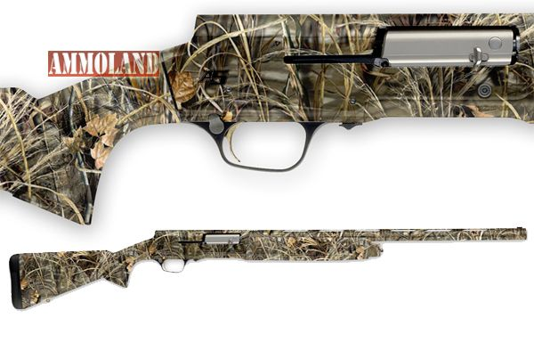 ... Max 4 Camo ... Kimber Firearms Catalog