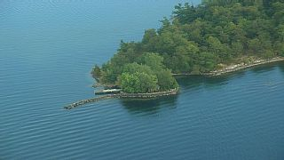 1000+Islands+Private+Island+++Vacation Rental in Ontario from @homeaway! #vacation #rental #travel #homeaway