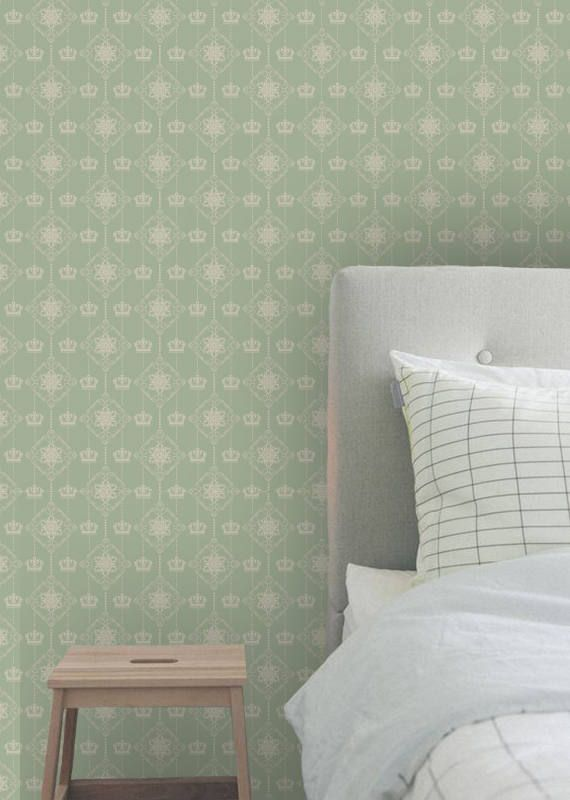 Awesome And Artistic Vinyl Material Self Adhesive Wallpaper Easy To Use Add Your Room Personalised Charm Only In Few Minutes