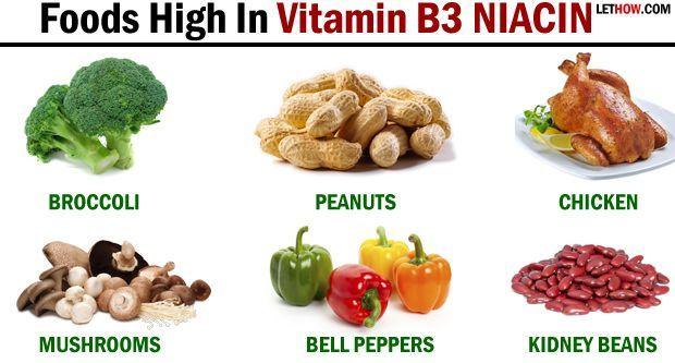 Diät Lebensmittel reich an Vitamin B12