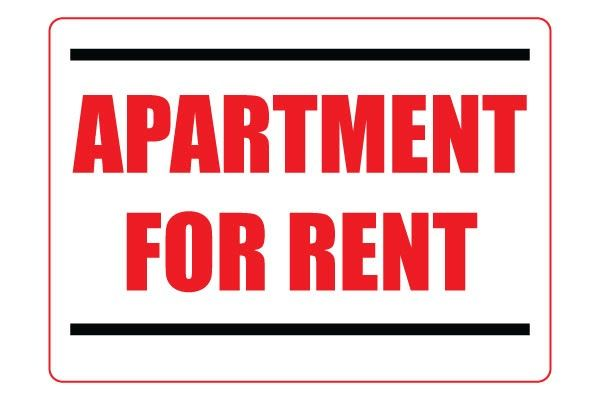 Two Santa Monica Apartment Buildings Subject To Rent Control Apartment To Rent By Owner Zohre Horizoncon Apartments For Rent Printable Signs For Rent By Owner