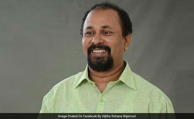 Sri Lankan Man Arrested For Predicting President Maithripala Sirisena's Death