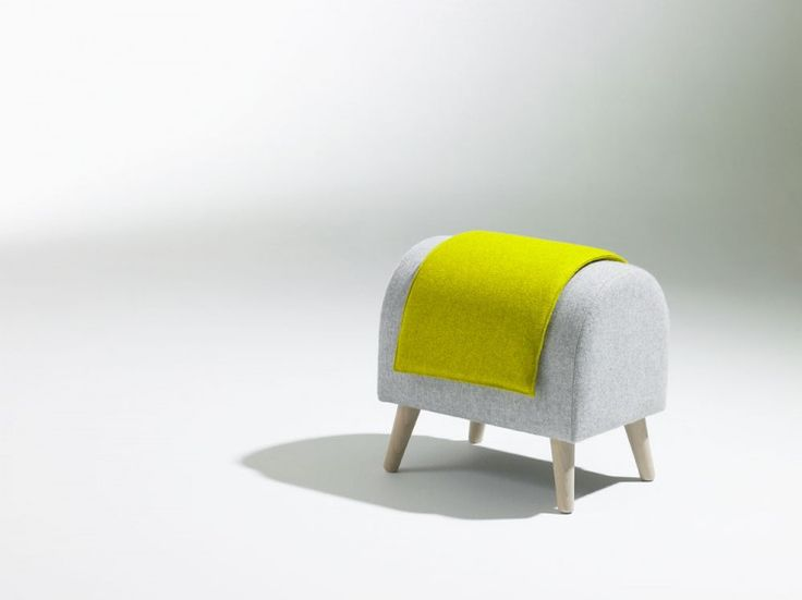 Domesticated Furniture: Canasson by Margaux Keller