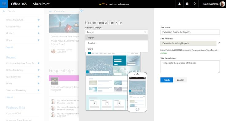 SharePoint communication sites rollout for Office 365 First Release customers. Office team announced communication sites will be available for Office 365 First Release customers.   #Office #Office 365 #SharePoint