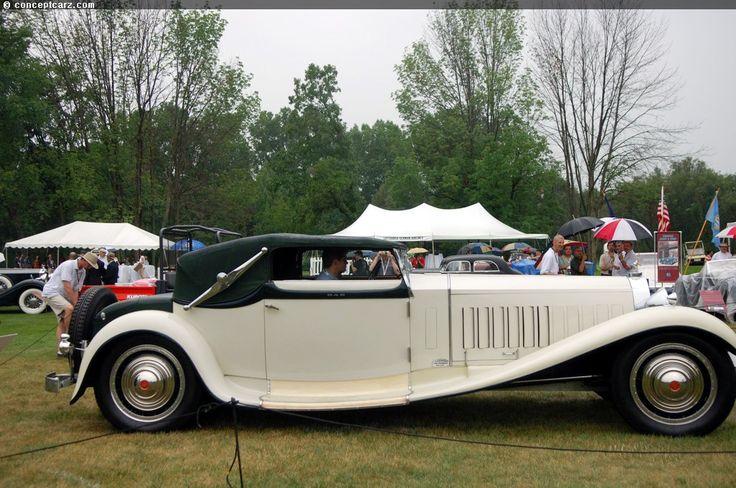 1931 bugatti type 41 royale bugatti. Black Bedroom Furniture Sets. Home Design Ideas