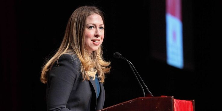 It Looks Like Chelsea Clinton Made $26,724 For Each Minute She Appeared On NBC // That's about $445 per second. #NoMoreClintons