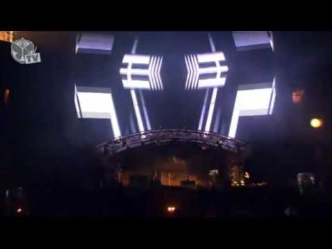 Tomorrowland 2012   Bloody beetrots final day 1