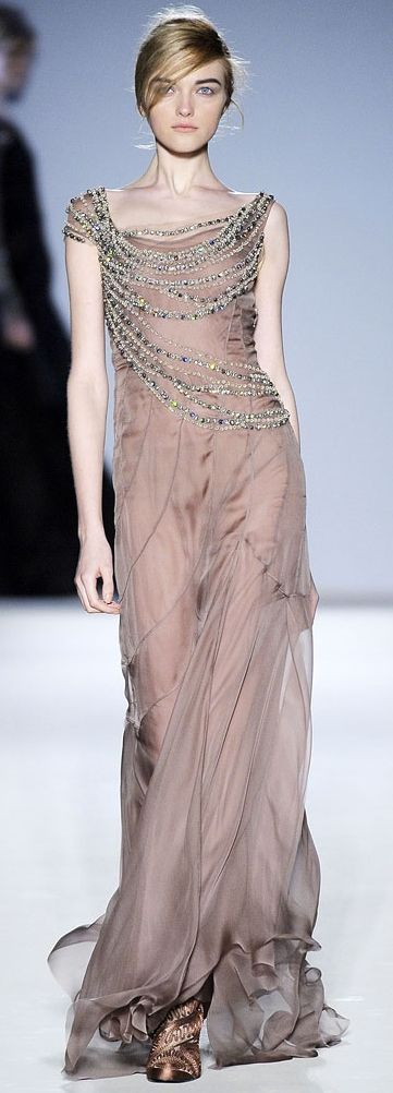 "Alberta Ferretti  ✮✮Feel free to share on Pinterest"" ♥ღ www.MYVICTORIANANTIQUES.com"