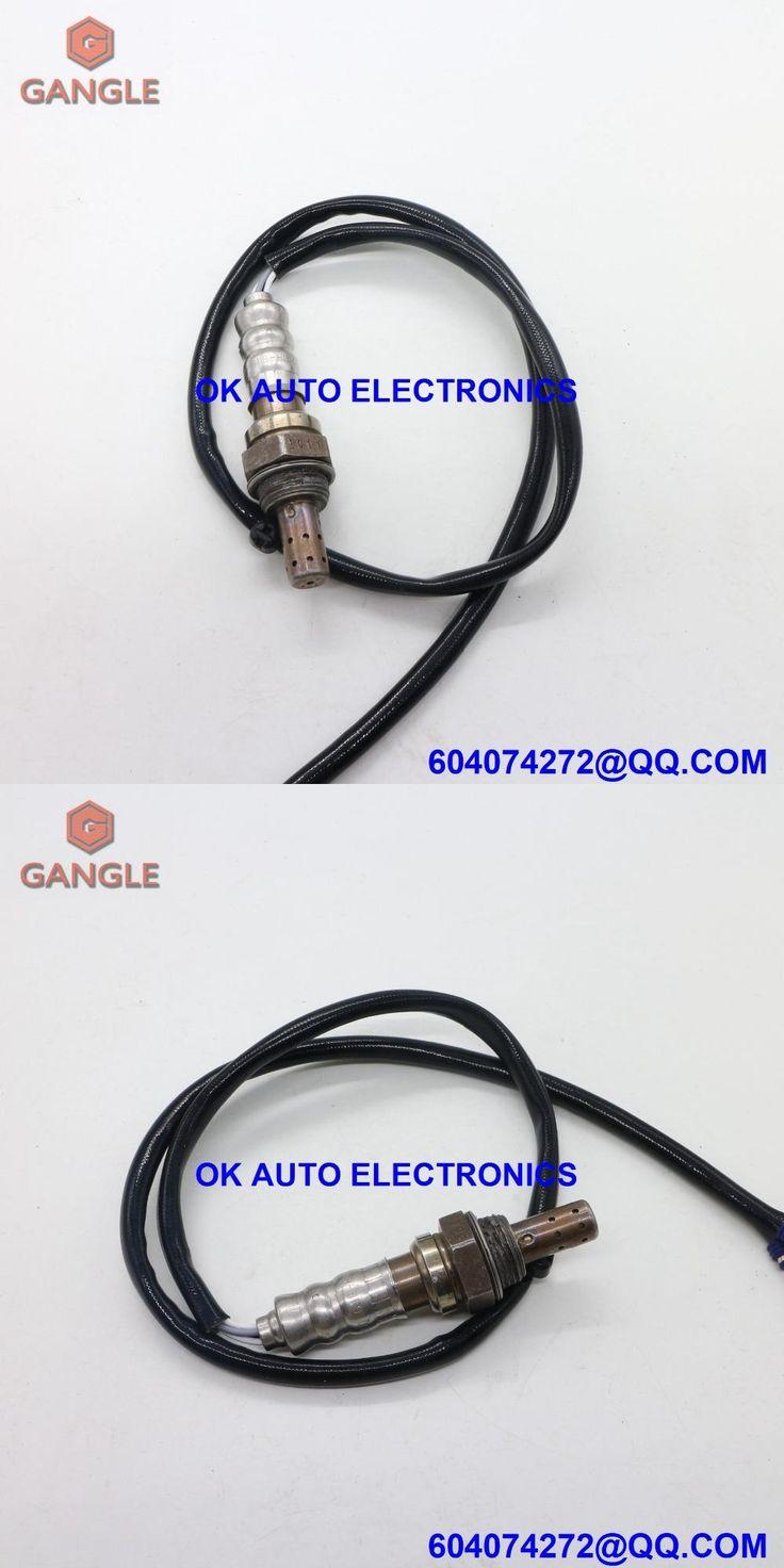 [Visit to Buy] Oxygen Sensor Lambda AIR FUEL RATIO O2 SENSOR for Hyundai Sonata IX35 Kia K5 39210-2G600 392102G600 #Advertisement