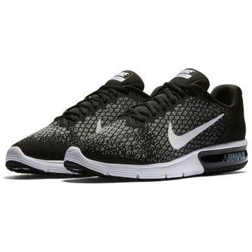 Nike Air Max Sequent 2 Erkek Koşu Ayakkabısı