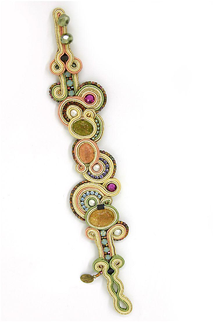 bracelets : Scheherazade