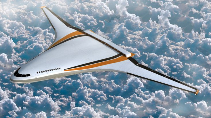 What Commercial Aircraft Will Look Like In 2050   IFLScience http://www.iflscience.com/technology/what-commercial-aircraft-will-look-2050