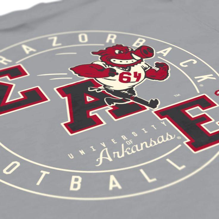 UofA SAE Football Shirt - check us out @ b-unlimited.com