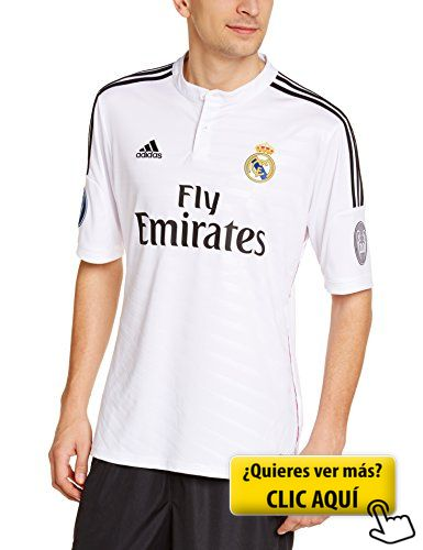 adidas Trikot Real Madrid ULC 2014/2015 Replica -... #real #madrid