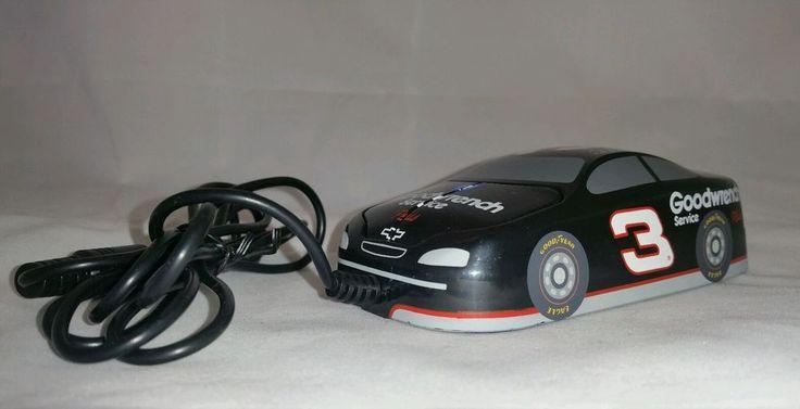 Dale Earnhardt Sr computer mouse | Sports Mem, Cards & Fan Shop, Fan Apparel & Souvenirs, Racing-NASCAR | eBay!