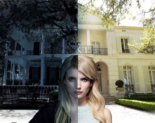 Chanel or Maddisson?!