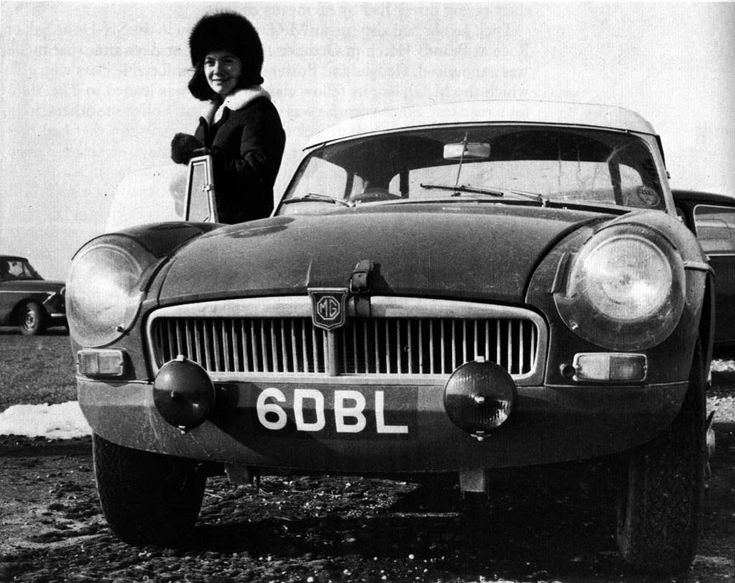 Best Mgb Gt Rallye Images On Pinterest Nice Racing And Car