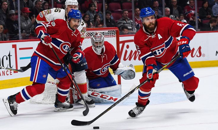 Montreal Canadiens defense remains uninspired = For the second offseason in a row, the Montreal Canadiens' defense underwent an overhaul. And for the second year in a row, it might not be better. While this offseason did not feature a franchise-altering blockbuster move like the P.K. Subban-Shea Weber deal, a lot of.....