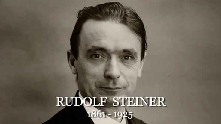 TRAILER - The Challenge of Rudolf Steiner