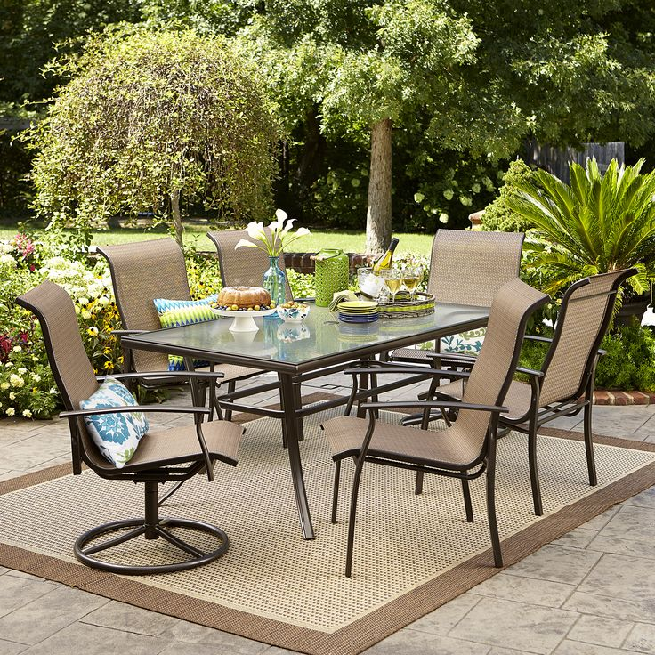 Kmart Outdoor Patio Furniture - Most Popular Interior Paint Colors Check more at http://www.mtbasics.com/kmart-outdoor-patio-furniture/