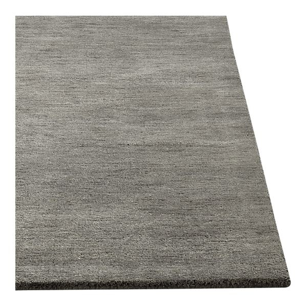69 best furniture rugs images on pinterest rugs - Crate and barrel espana ...