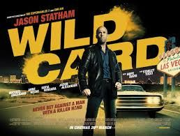 Wild Card latest movie by Jason Statham 2015 watch online