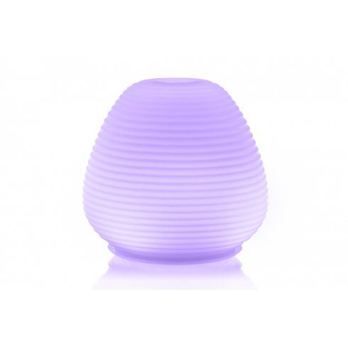 Aria Glass Aroma Diffuser With Mood Lighting