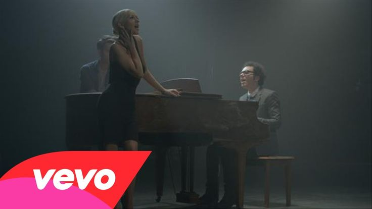 "A Great Big World & Christina Aguilera - ""Say Something""...I Love A Great Ballad & This New Tune Is Surely A Superb One...Have We Not ALL Felt This Way At One Time Or Another?  What a Duet...Christina Is Back With A Vengence!!"