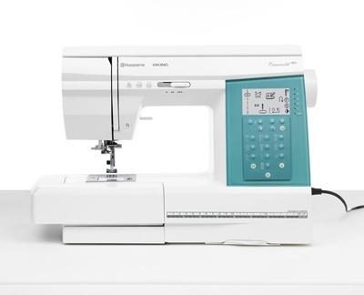 Husqvarna Viking Emerald sewing machine