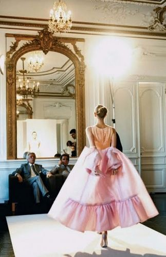 vintage-valentino by {this is glamorous}, via Flickr