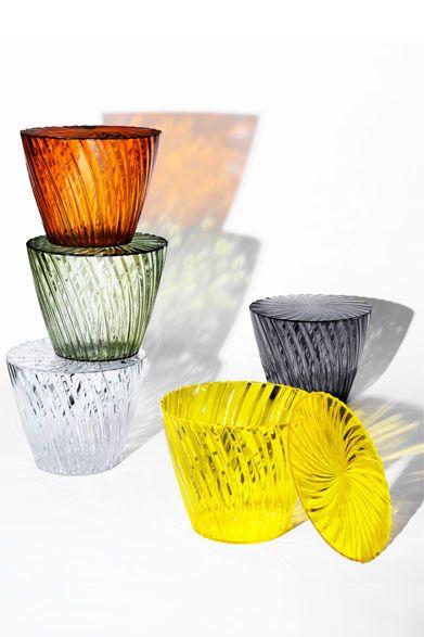 Gallery|ミラノサローネ2014で吉岡徳仁デザインの「SPARKLE」を発表|Kartell | Web Magazine OPENERS - DESIGN Features