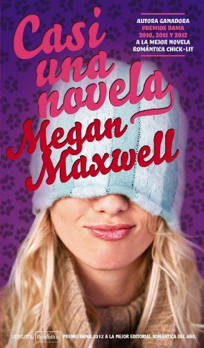 Casi una novela eBook: Megan Maxwell: Amazon.es: Tienda Kindle