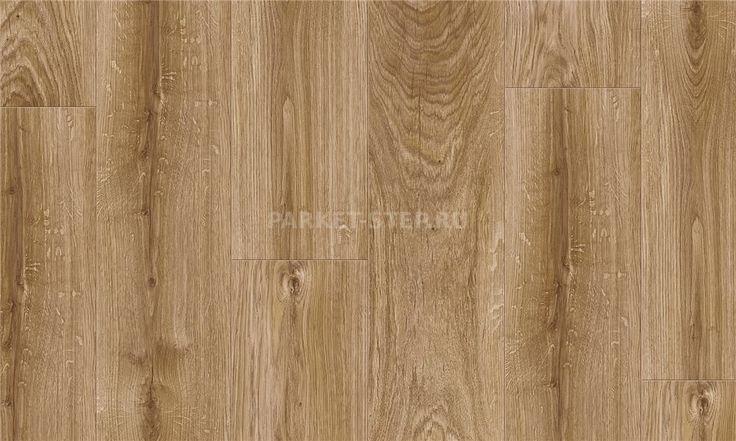 Ламинат Pergo (Перго) Living Expression Classic Plank 4V (Ливинг Экспрешн Классик Планк) РФ Дуб Французский L1301-01731