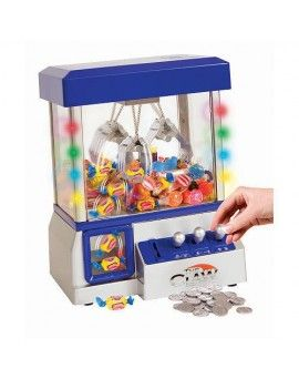 THE CLAW CANDY TOY GRABER MACHINE (COMING SOON)