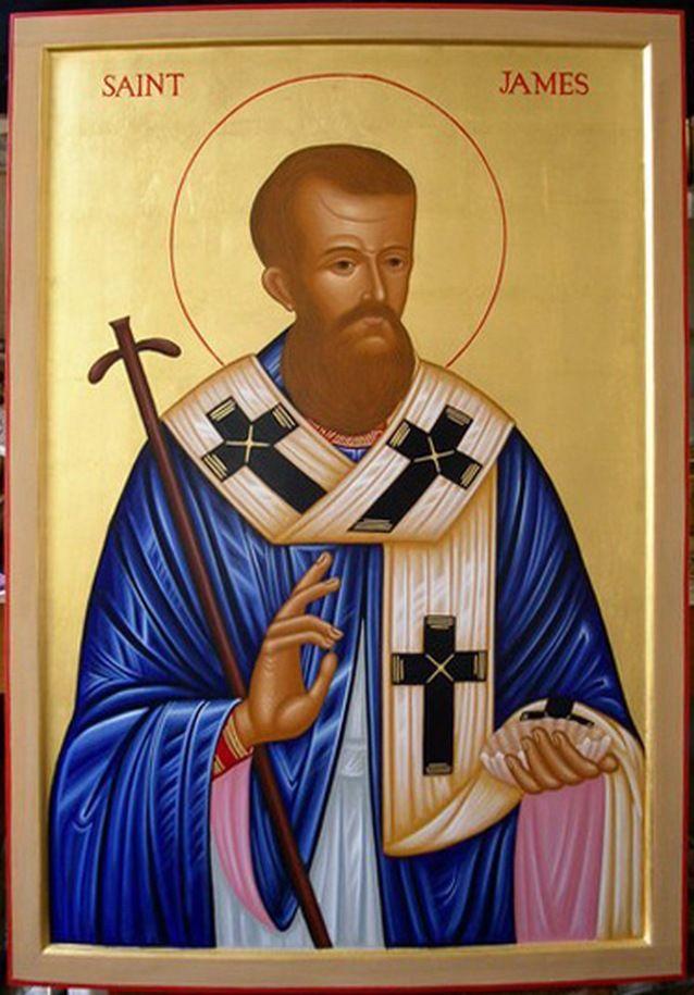 Afbeeldingsresultaat voor saint james the greater icon santiago