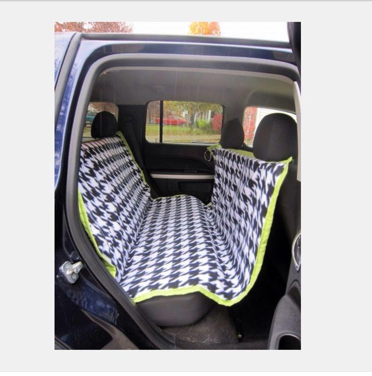 Car Seat Dog Blanket Danger Zone Pinterest Cars