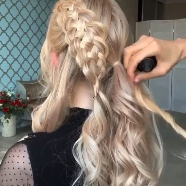 Get your dream hair style in a snap