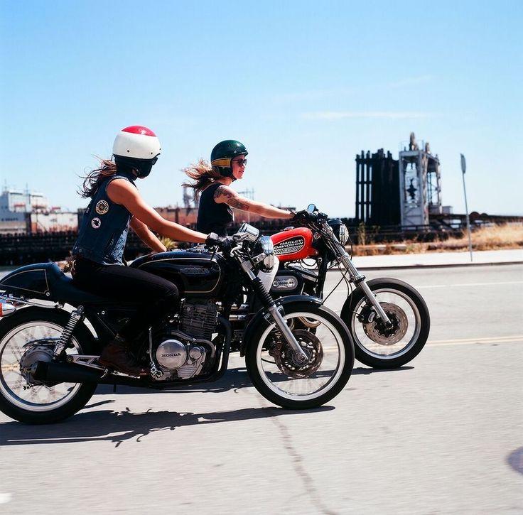 Keeker date biker swinger