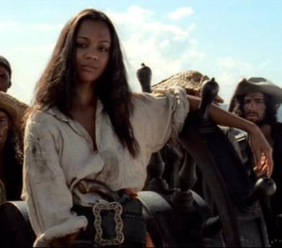 anamaria pirates of the caribbean   ... -pirates-of-the-caribbean-the-curse-of-the-black-pearl-zoe-11437144