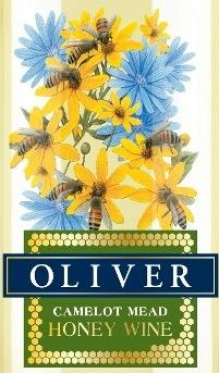 Oliver Camelot Mead