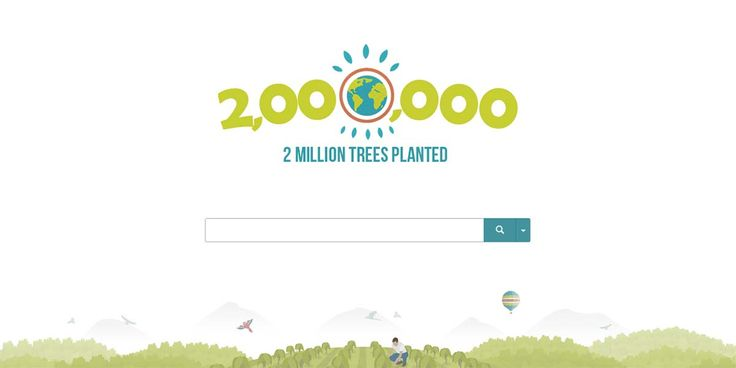 İnternette sörf yaparken dünyayı yeşillendirmek mümkün: #Ecosia.org https://gaiadergi.com/internette-sorf-yaparken-dunyayi-yesillendirmek-mumkun-ecosia-org/?utm_content=bufferd5155&utm_medium=social&utm_source=pinterest.com&utm_campaign=buffer